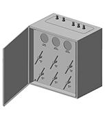 Оборудование систем газоснабжения