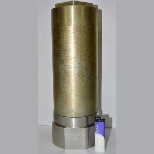 Фильтр тонкой очистки ФГ-20-25ТО 2