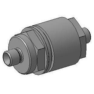 Газовый фильтр ФГ-4-40 1