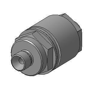 Газовый фильтр ФГ-6-40 2