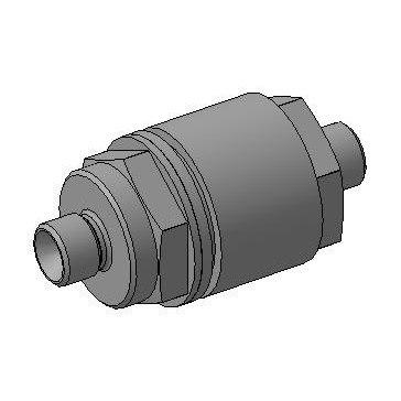 Газовый фильтр ФГ-6-40 1