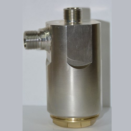 Газовый фильтр ФГ1-10-25 2