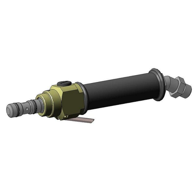 Устройства газозаправочные УГЗ-10 и УГЗ-10-01 1