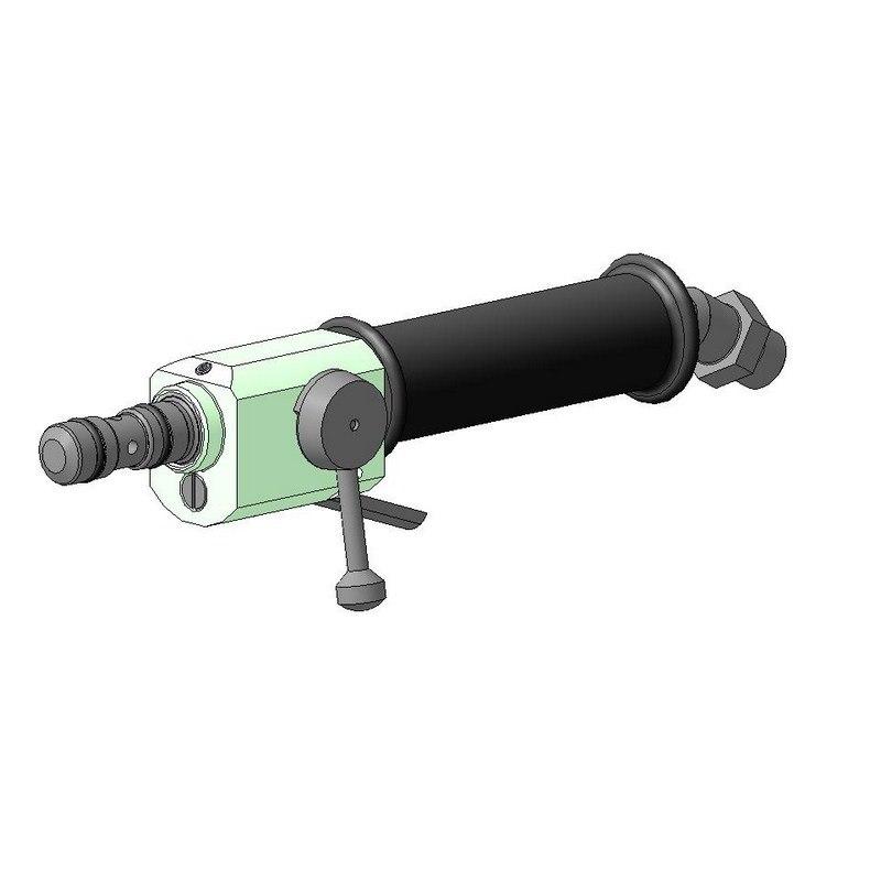 Устройства газозаправочные УГЗ-10 и УГЗ-10-01 2