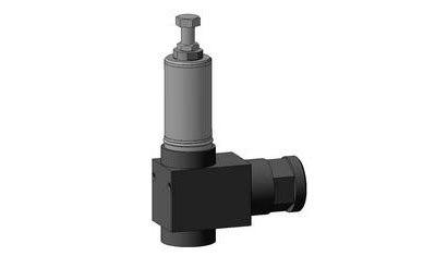 Новый клапан обратного давления КОД-20-25 00.00